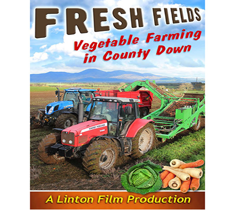 Fresh Fields – Vegetable Farming In The Country