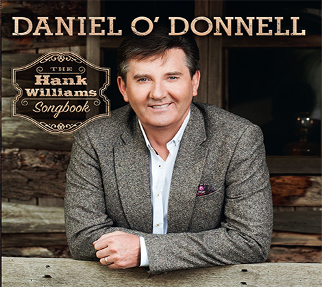 Daniel O'Donnell – The Hank Williams Songbook