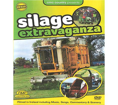 Silage Extravaganza