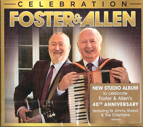 Foster & Allen – Celebration
