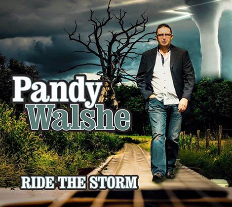 Pandy Walsh