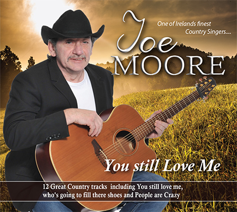 Joe Moore – You Still Love Me