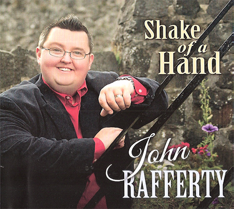 John Rafferty – Shake Of A Hand