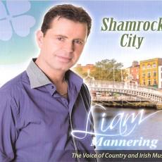 Liam Mannering