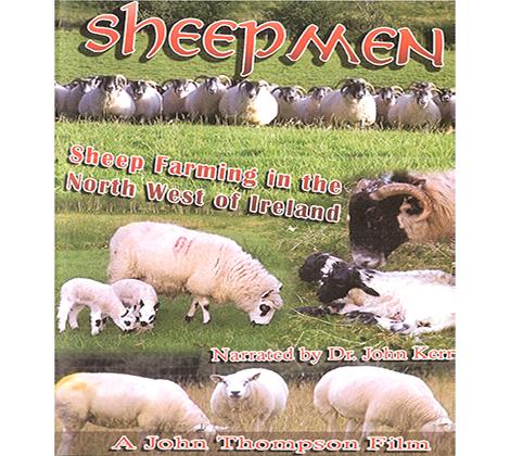 Sheepmen DVD