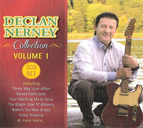 Declan Nerney – The Collection Volume 1