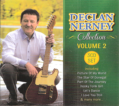 Declan Nerney – The Collection Volume 2