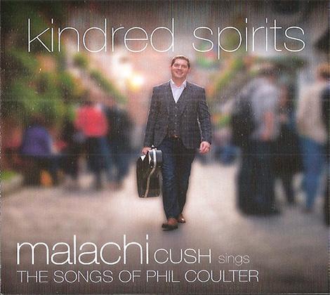 Malachi Cush