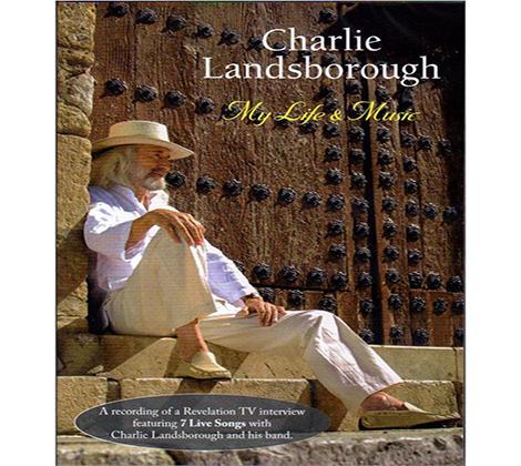 Charlie Landsborough DVD's