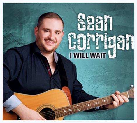 Sean Corrigan – I Will Wait