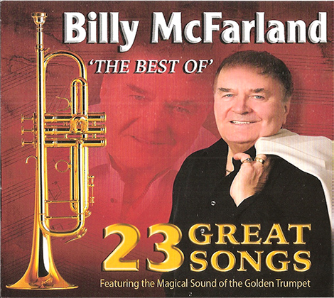 Billy McFarland – The Best Of Billy McFarland