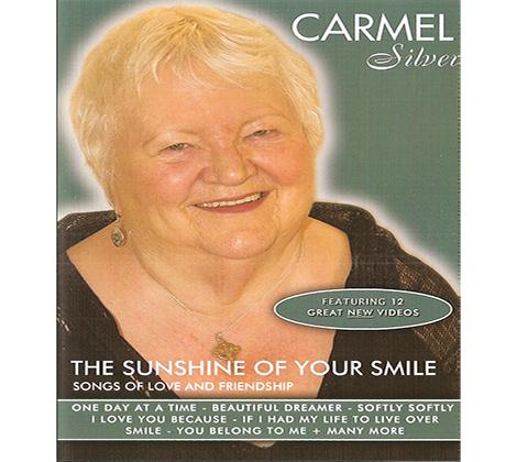 Carmel Silver DVD's