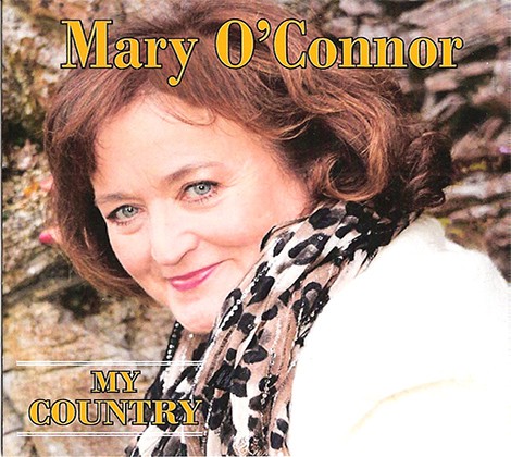 Mary O'Connor – My Country