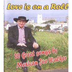 Mexican Joe Walker DVD's