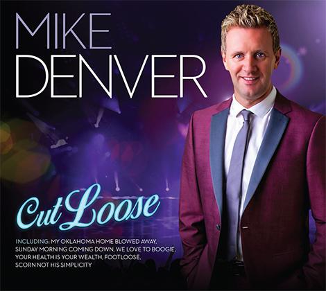 Mike Denver – Cut Loose