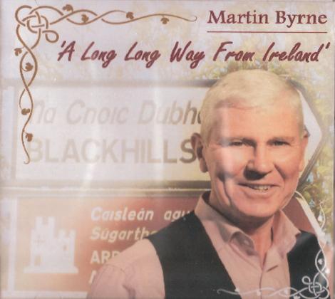 Martin Byrne