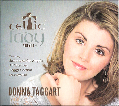 Donna Taggart