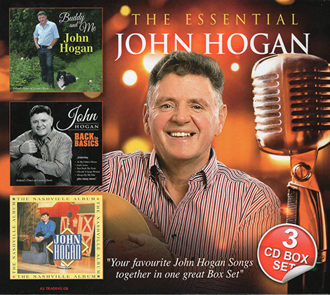 John Hogan – The Essential