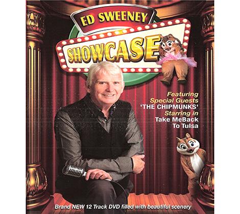 Ed Sweeney dvds