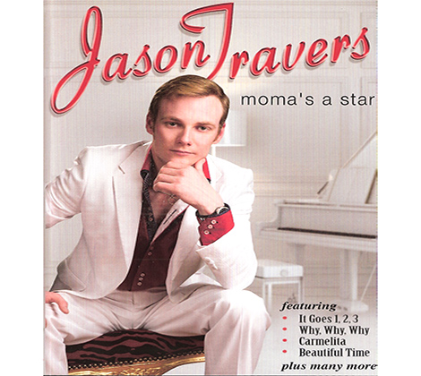 Jason Travers DVD's