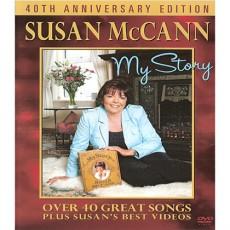Susan McCann DVD