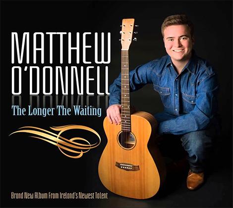 Matthew O'Donnell