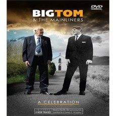Big Tom DVD's