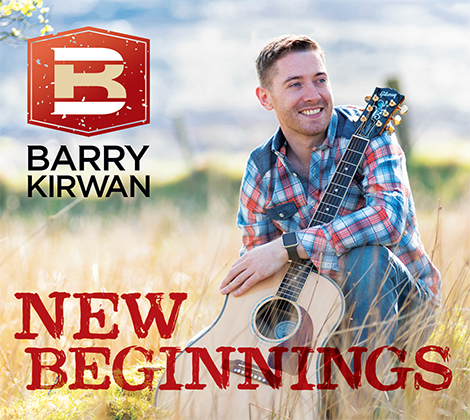 Barry Kirwan