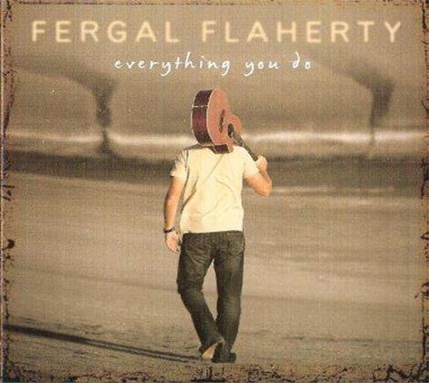 Fergal Flaherty