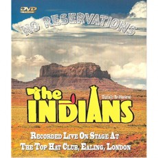 The Indians DVD's