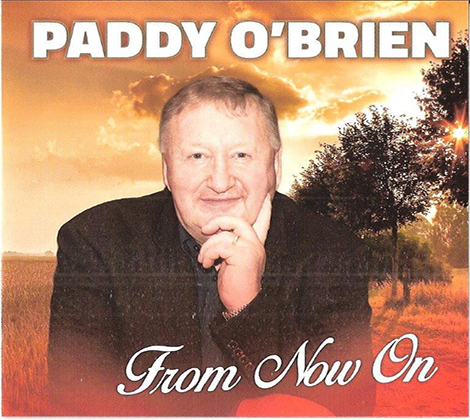 Paddy O'Brien – From Now On