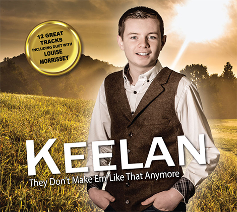 Keelan – They Don't Make Em' Like That Anymore