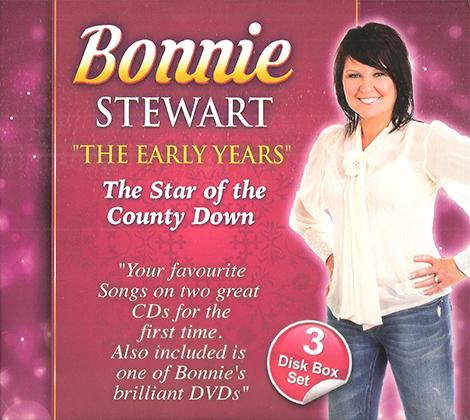 Bonnie Stewart – The Early Years