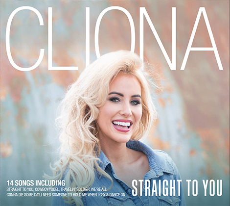 Cliona Hagan – Straight To You