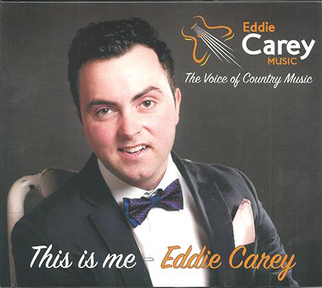 Eddie Carey