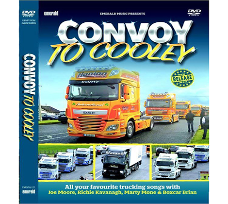 Convoy To Cooley