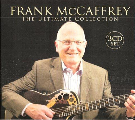Frank McCaffrey – The Ultimate Collection