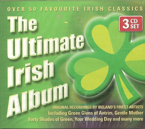The Ultimate Irish Album