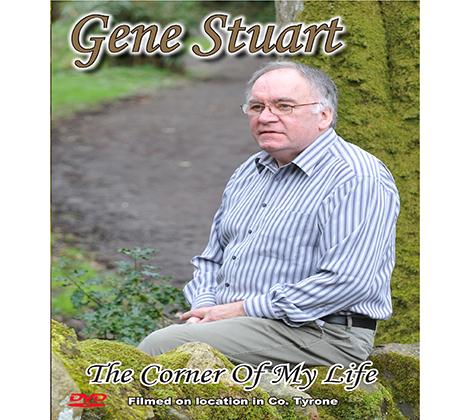 Gene Stuart DVD's