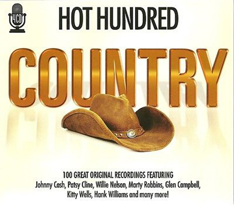 Hot Hundred Country