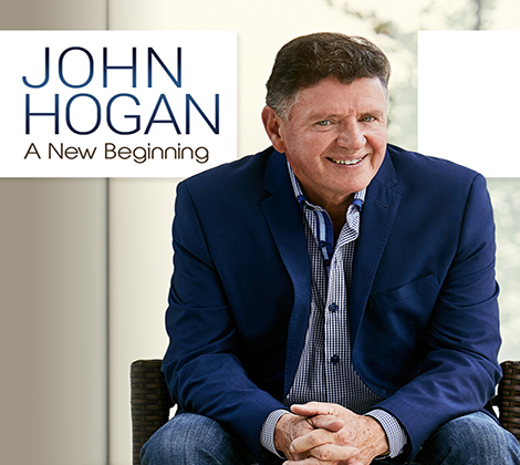 John Hogan – A New Beginning
