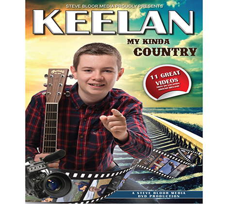 Keelan – My Kinda Country