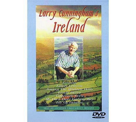 Larry Cunningham dvd