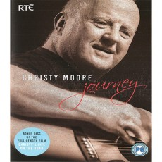 Christy Moore DVD's
