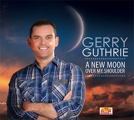 Gerry Guthrie – A New Moon Over My Shoulder