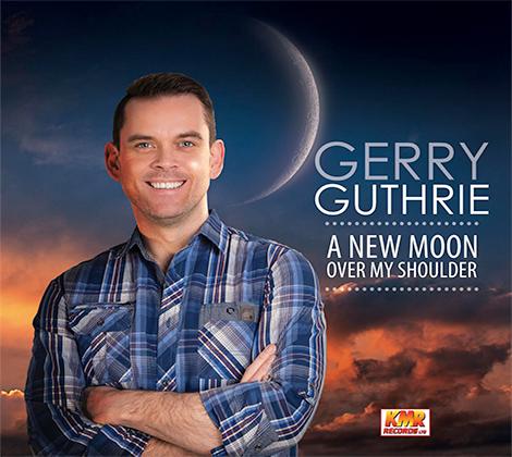Gerry Guthrie