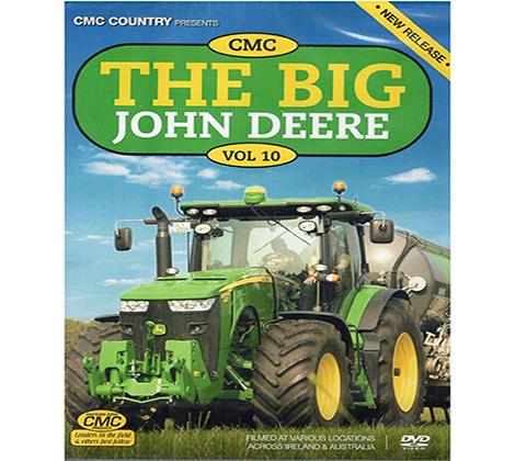 The Big John Deere – Volume 10