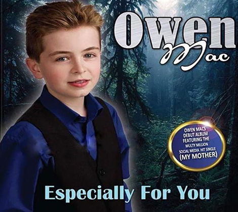 Owen Mac – Especially For You