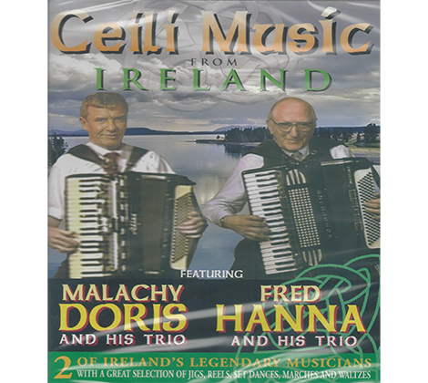 Ceili Music From Ireland