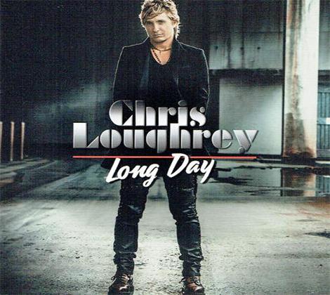 Chris Loughrey